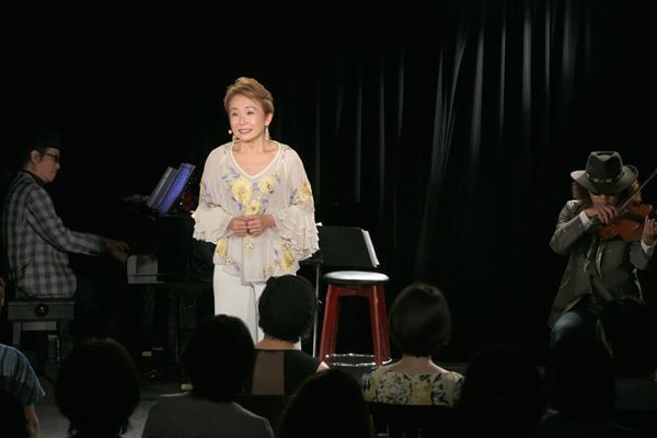 宮北結僖:大切なのはあるがままの自分。黄色い花が教えてくれたこと