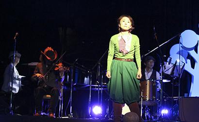 「ユタと不思議な仲間たち」 2014年7月12日(土) 公演 イメージ