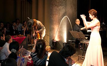 「鏡の法則」 2012年7月6日(金) 公演 イメージ