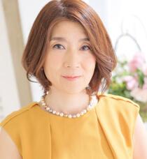 ファッション心理セラピスト 冨山敬子様