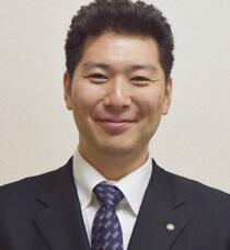 司法書士安井事務所代表 安井 大樹様