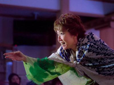 【4月11日→9月6日に延期】神戸・言響一人芝居『ユタと不思議な仲間たち』公演決定!